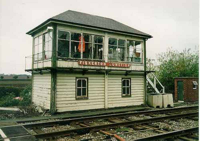 Derby Signalling History - Midland Microcosm (old version)