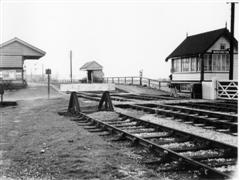 Click on this thumbnail for a view of the NSR Type 2 box at Marchington